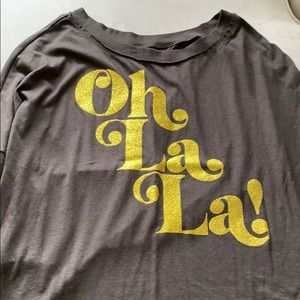 Chaser Oh La La